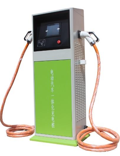 电动汽车自助型充电桩代理