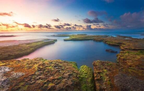 北海新景点,涠洲岛上的美景酒店!