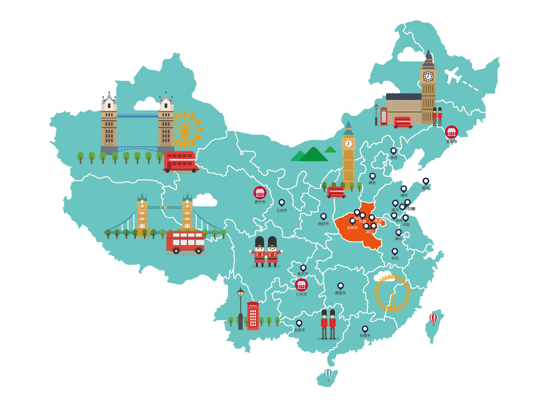 中国新地图全图高清版_世界地图全图高清
