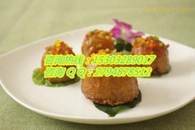 广州特色小吃店加盟 最火的小吃加盟项目品牌