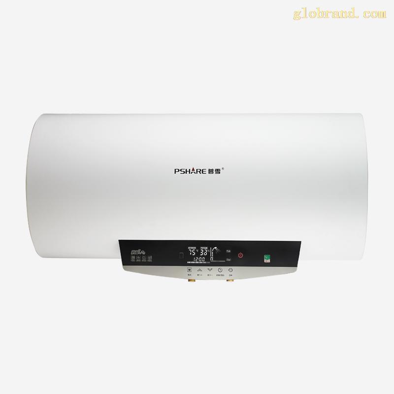普雪智能型电热水器e18