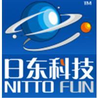 中山市日东动漫科技有限公司儿童游乐园招商加盟