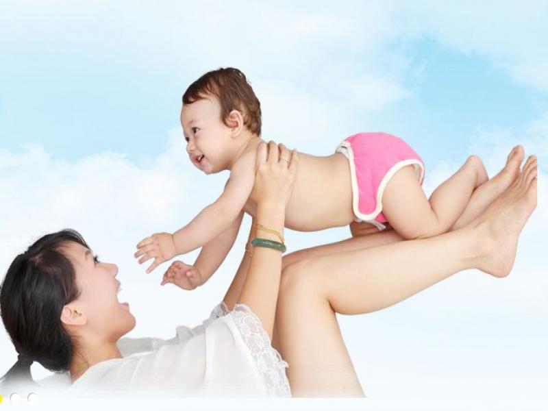 花琪宝贝婴儿纸尿裤招商加盟