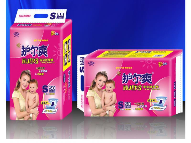 粤丰飞跃纸尿裤招商加盟