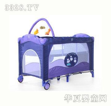 迪尼贝儿婴儿床招商加盟