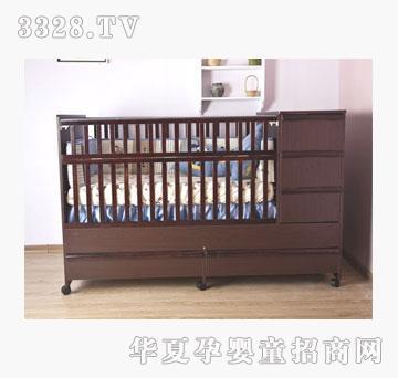 奥美特婴儿床招商加盟