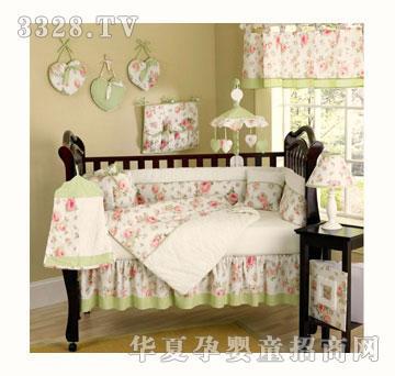 麦莎婴儿床招商加盟