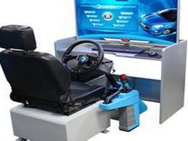 学车之星驾驶训练机招商加盟