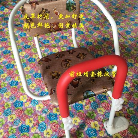 SUNSAME自行车安全座椅招商加盟