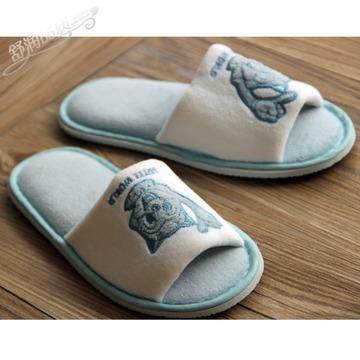 舒润品质儿童拖鞋招商加盟