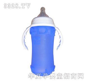 淘气兔奶瓶保护套招商加盟