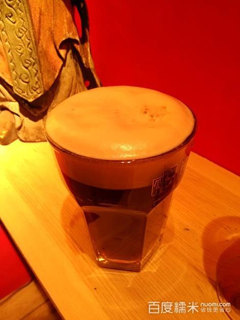 云雀精酿啤酒吧招商加盟