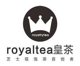 皇茶饮品加盟