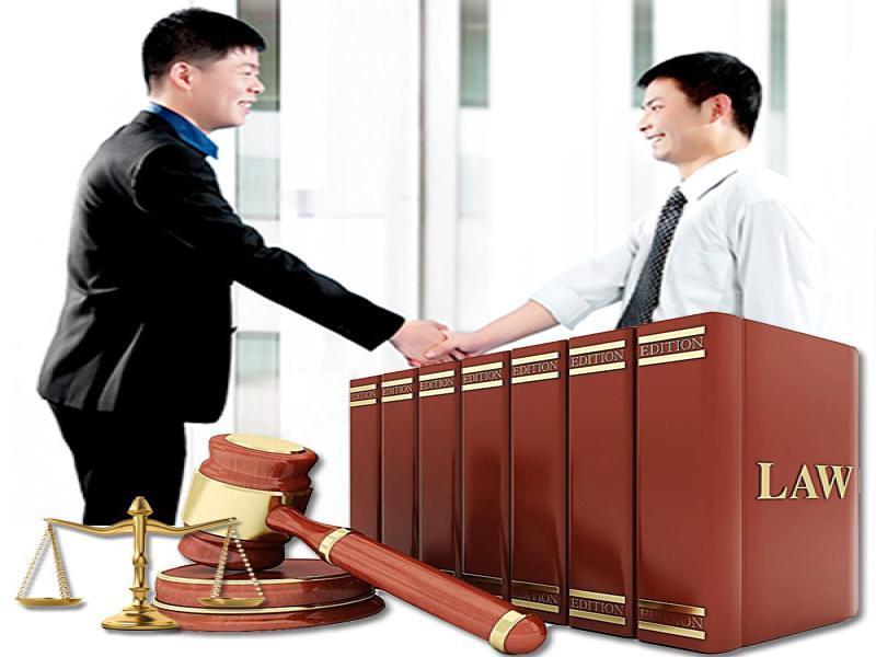 律通行全民私人律师招商加盟