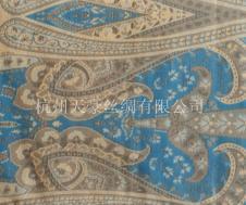 天豪丝绸纺织面料招商加盟