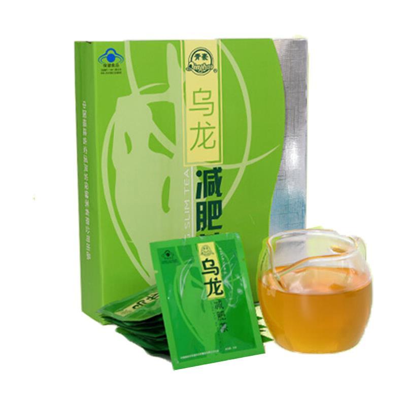 乌龙减肥茶+招商/加盟/代理/合作