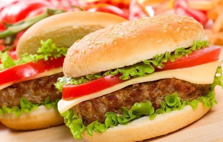 派客汉堡招商加盟