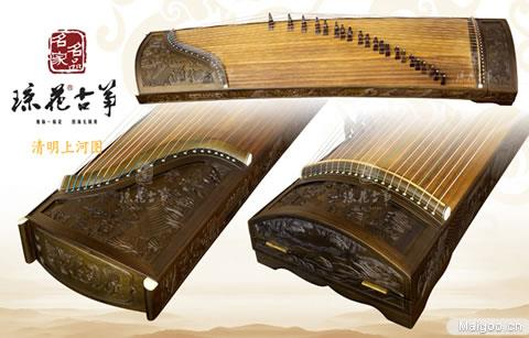 琼花民族乐器招商加盟
