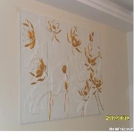 奥斯特液体壁纸建材墙艺招商加盟