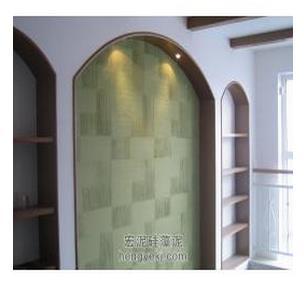 宏泥硅藻泥建材墙艺招商加盟