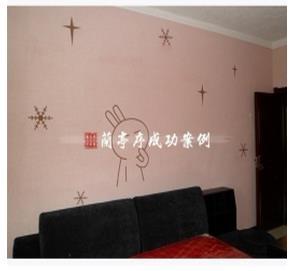 兰亭序硅藻泥建材墙艺招商加盟