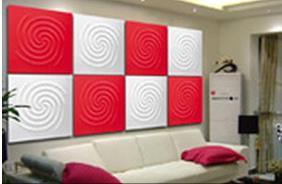 画壁背景墙建材墙艺招商加盟