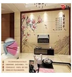 唐梦艺术背景墙建材装饰招商加盟