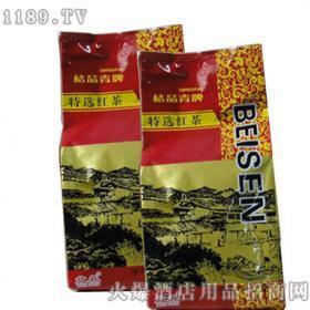 桔品茶叶零售招商加盟