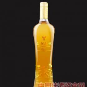 金刺果樽酒庄招商加盟