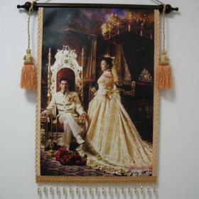 长城艺术挂毯招商加盟