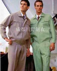 川野服装招商加盟