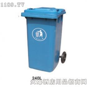 豪胜塑料垃圾桶招商加盟