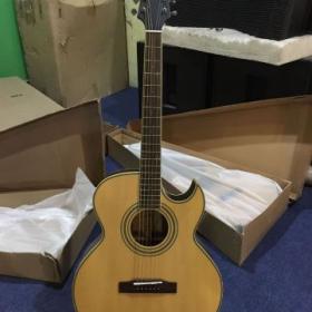 Segovia吉他招商加盟