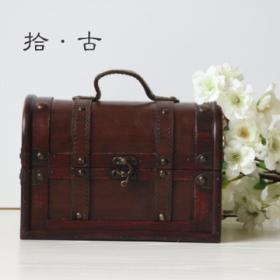 尚泰首饰盒招商加盟