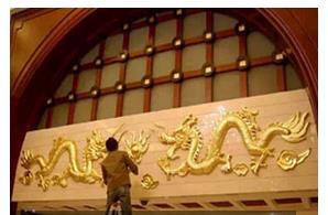 康瑞堡墙艺建材装饰招商加盟