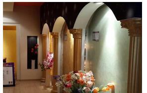 云锦釉墙艺建材装饰招商加盟