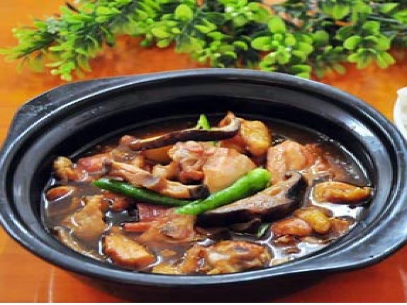 食必思黄焖鸡米饭招商加盟