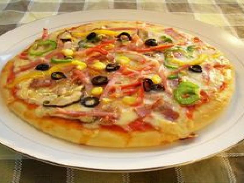 披萨之翼招商加盟