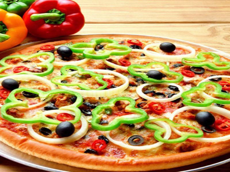 半儿披萨招商加盟