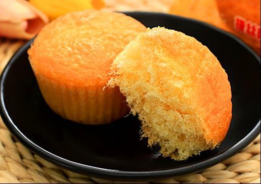 黄金拔丝蛋糕加盟
