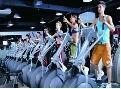 阳光100健身招商加盟