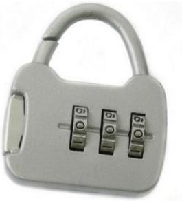 华富乐锁具产品招商加盟