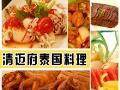 清迈府泰国料理招商加盟