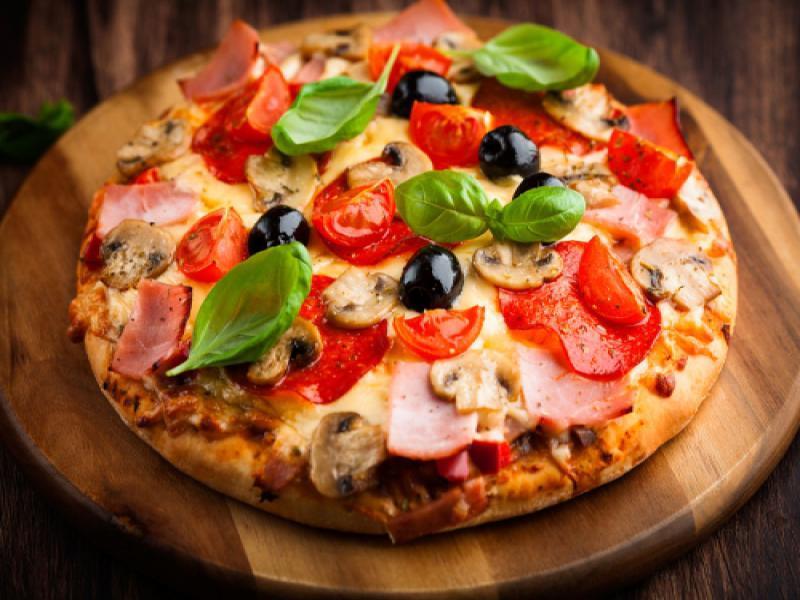 来吃披萨招商加盟