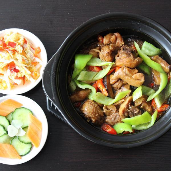 惠和祥黄焖鸡米饭招商加盟