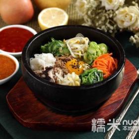大长今韩式料理招商加盟