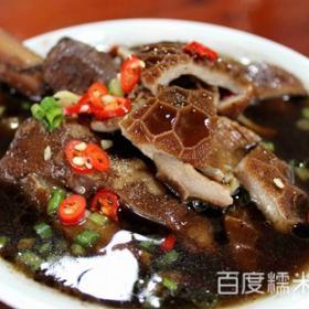 土锅子羊肉捞面招商加盟