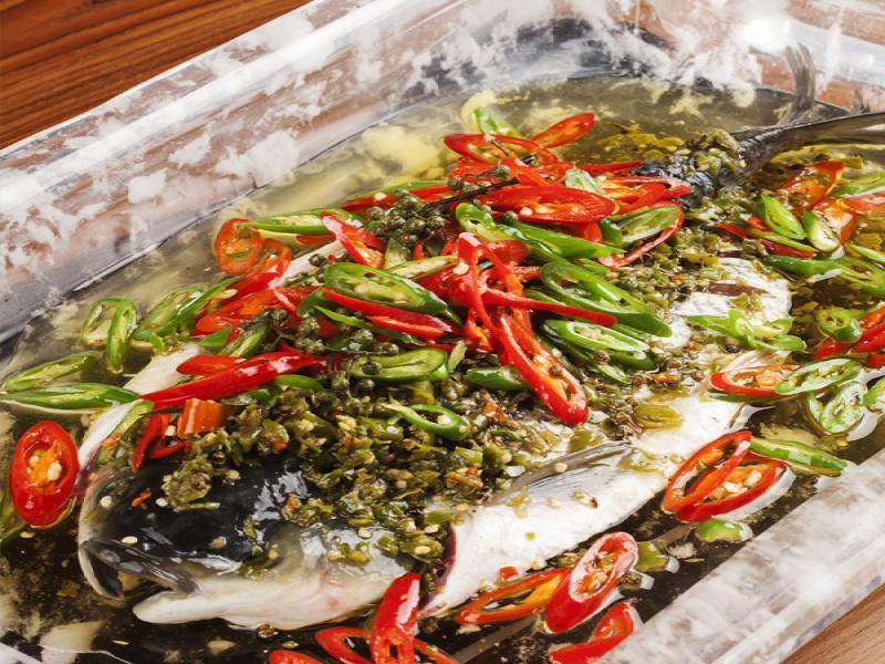 乐鱼私烤水晶烤鱼招商加盟