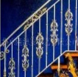 隆源安铁艺楼梯招商加盟
