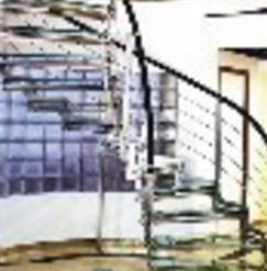 弘乾铁艺楼梯招商加盟